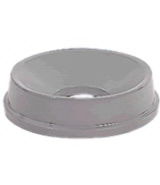 View: 3548 Funnel Top, Round, fits 2947, 3546 Containers Pack of 4 Tops